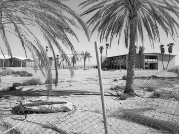 Empty Places : Abandoned Spaces | Directors Choice