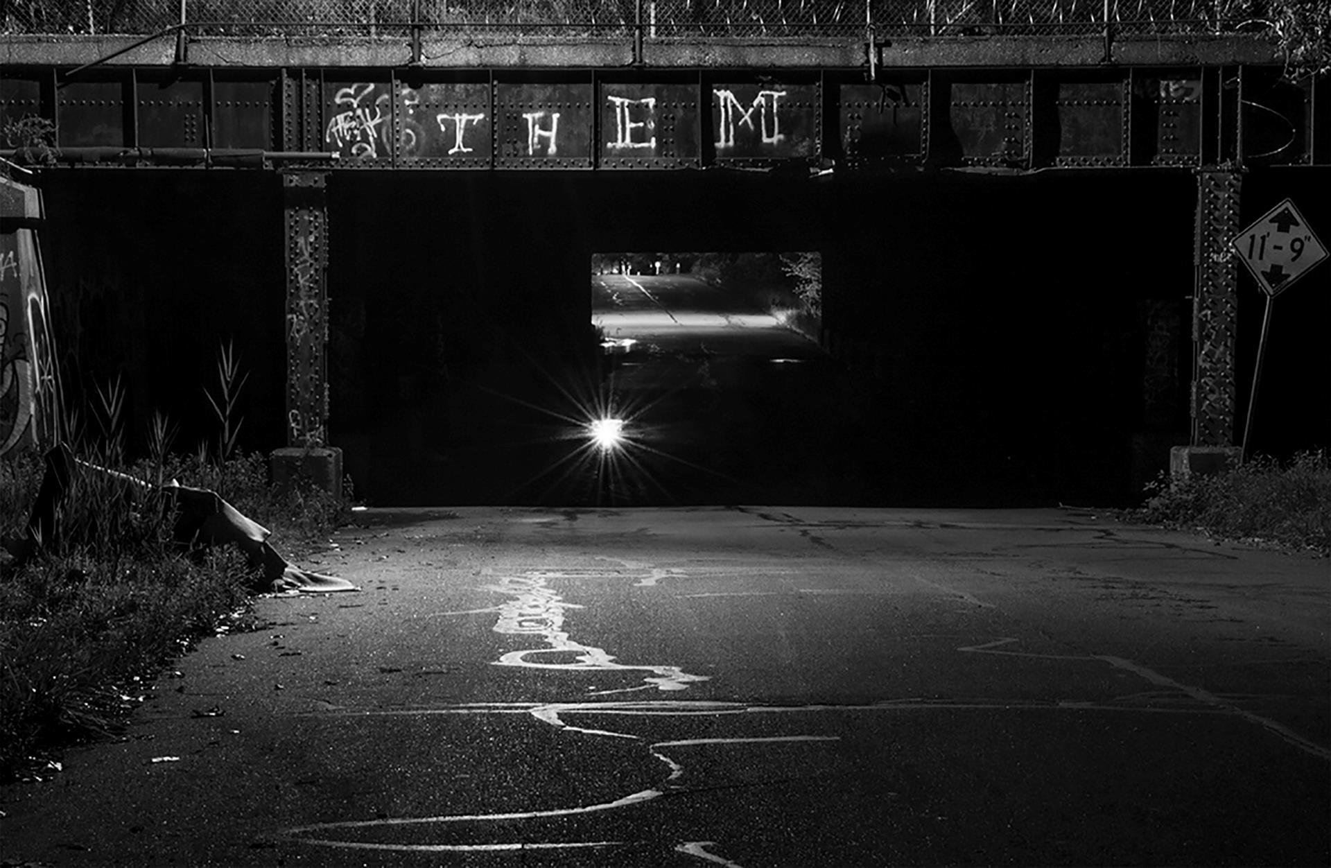 © Michael McNeil