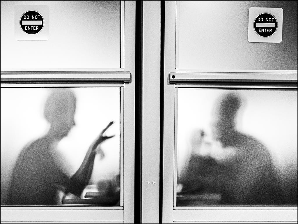 © Gary Hodson