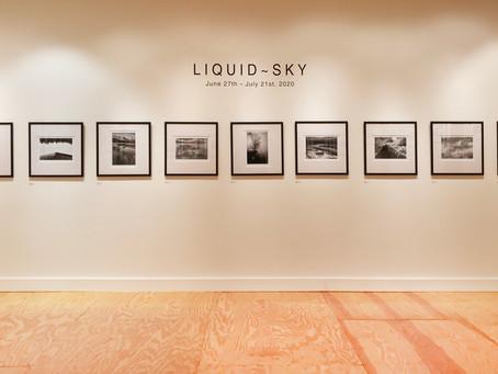 LIQUID~SKY • Documentation
