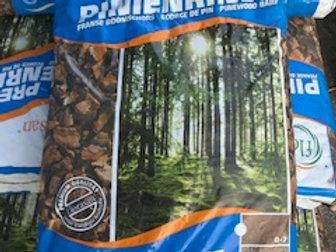 Pinien-Rinde 15-25mm 70 l