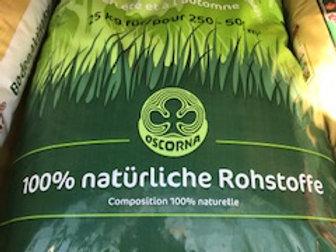 Oscorna Rasaflor Rasendünger 25 kg