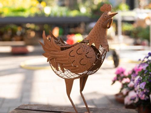 Huhn zum Befüllen