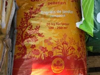 Oscorna Animalin Volldünger 20 kg