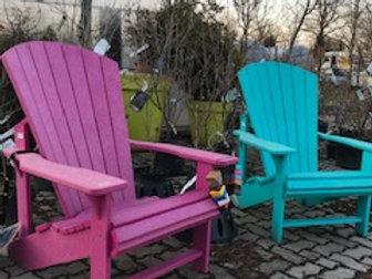 Superbequeme Sessel aus Kanada