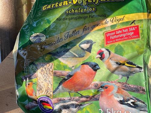 Vogelfutter 2,5 kg