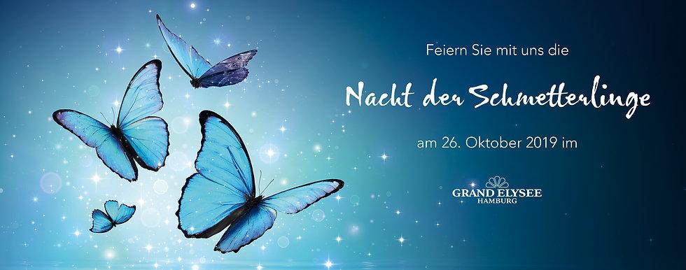 Nacht der Schmetterlinge