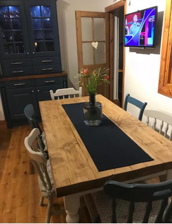 Customer Photo - Commissioned Chairs