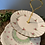 Thumbnail: Vintage TwoTier Cake Stand (G)