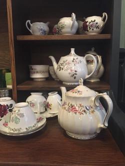 Garrick Arms - Time for Tea