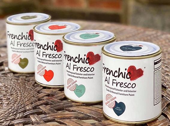 2020 New Frenchic Limited Addition Colours Al Fresco 500ml