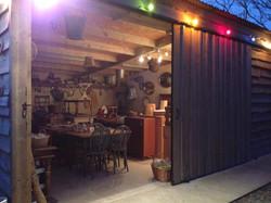 Christmas 2014 at Our Barn