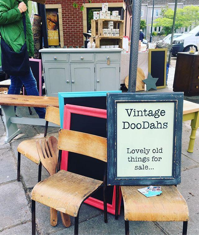 Langport Antiques & Vintage Market