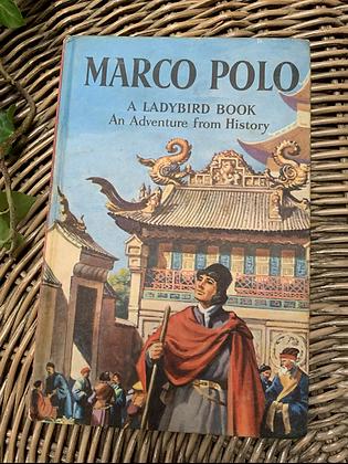 Vintage Lady Bird - Marco Polo