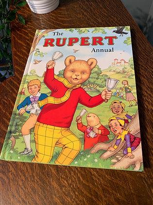 Vintage 2003 Rupert Annual