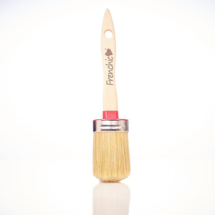 Frenchic Small Oval Paint Brush