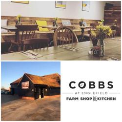 Cobbs Farm Shop