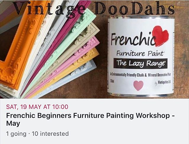 FRENCHIC WORKSHOP