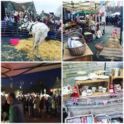 Somerton Christmas Market 2018