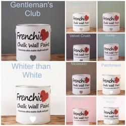 Frenchic Launch Chalk Wall Paint