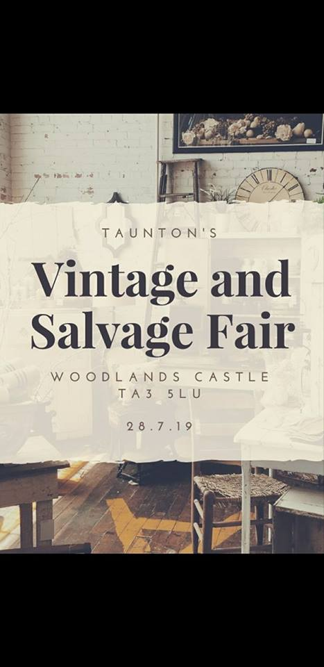Taunton Salvage Fair