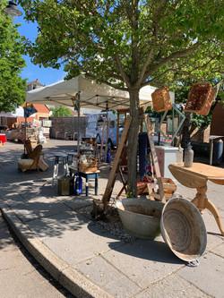 May Langport Market