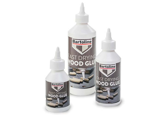 Wood Glue Small 125ml