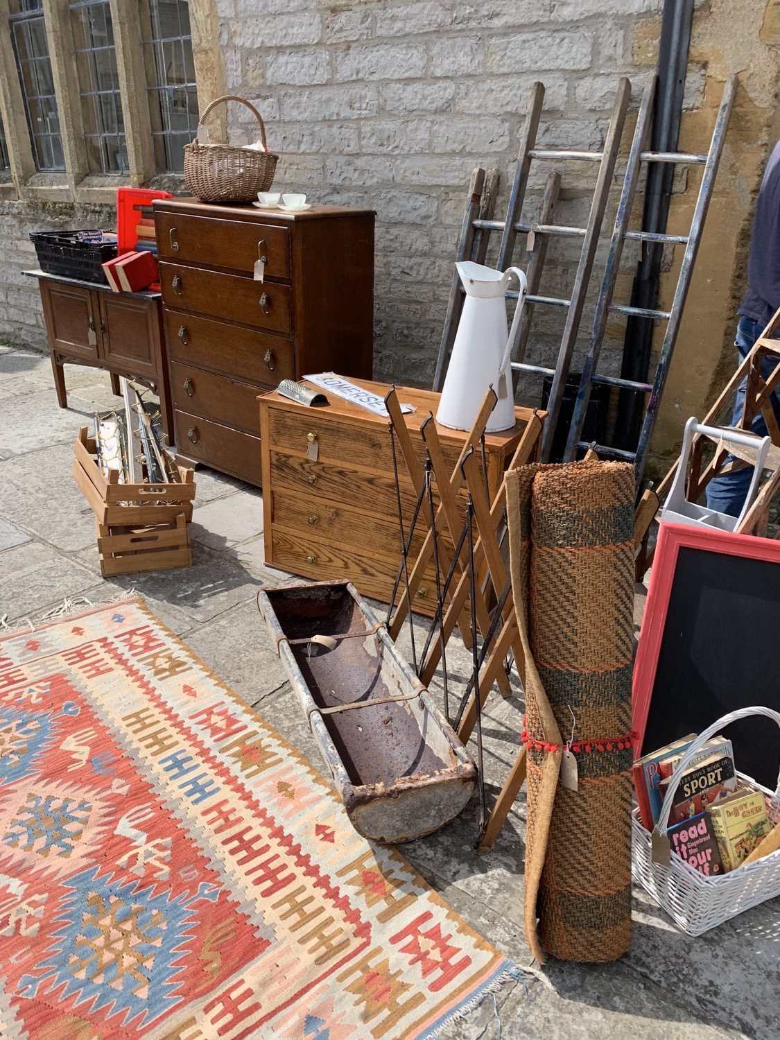 First Somerton Vintage Market