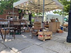 June Langport Market