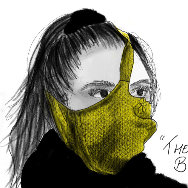 The Bra Mask