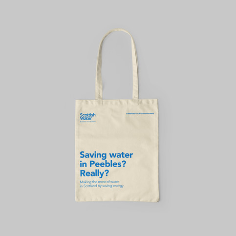 Saving Water Campaign
