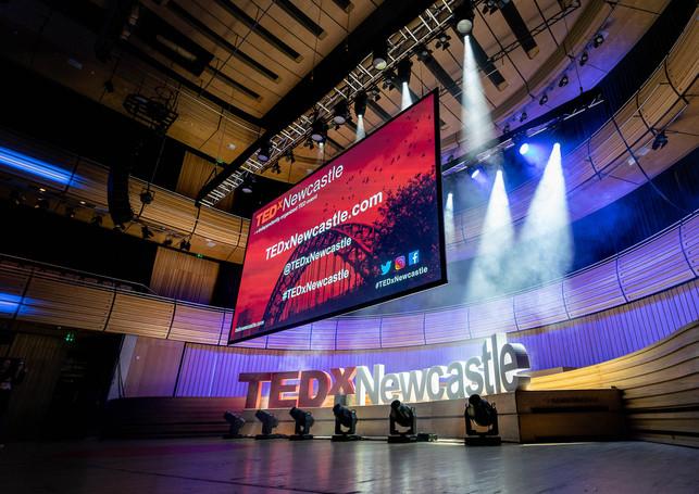 TEDx Newcastle