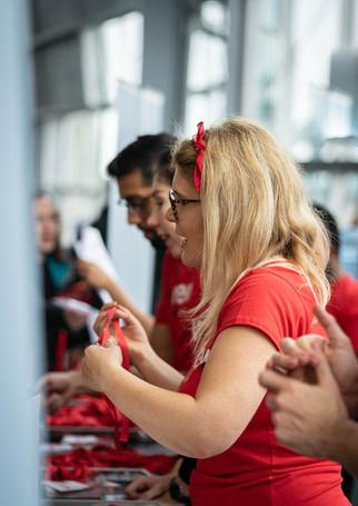 TEDx Newcastle T-shirts