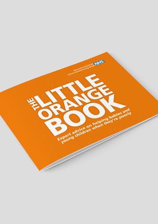The Little Orange Book Cover
