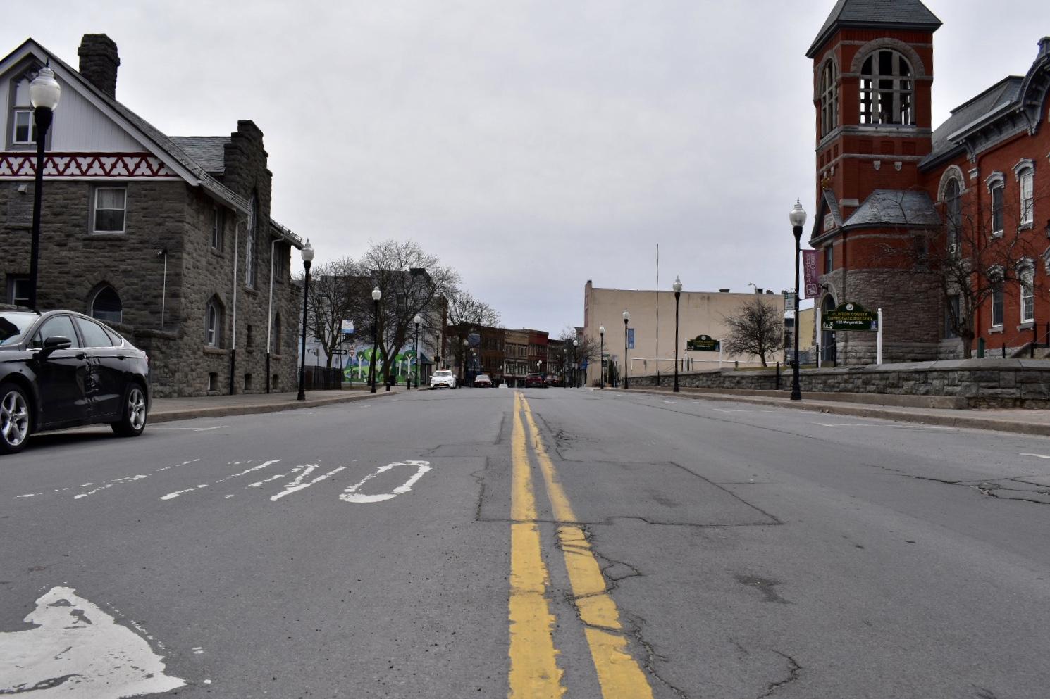 Margaret Street