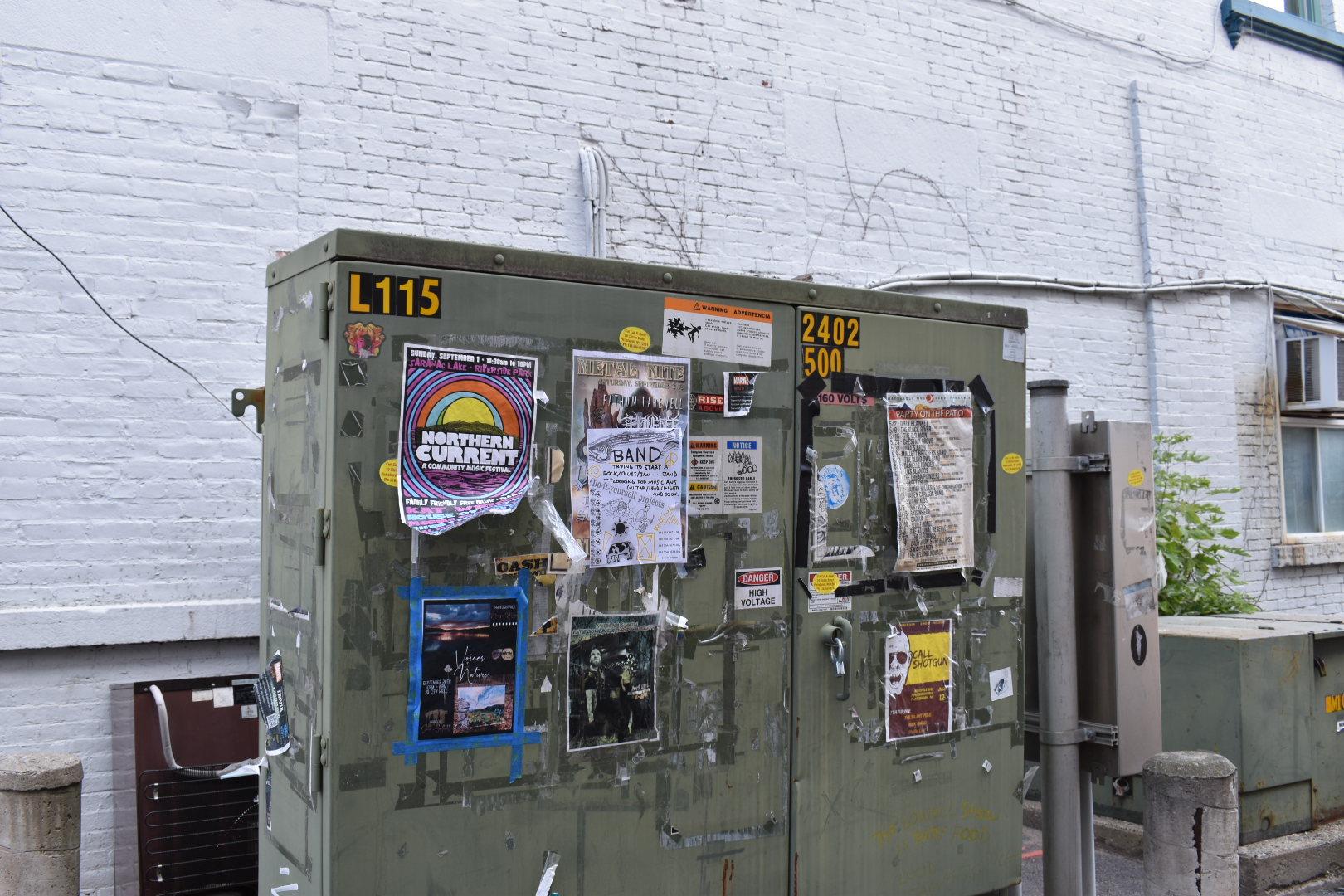 Downtown Plattsburgh 3_event flyers