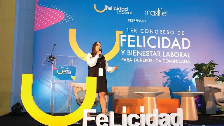 IV Congreso de Felicidad y Bienestar Laboral