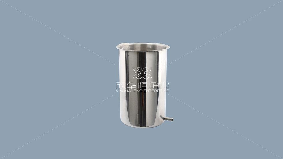 不锈钢灌肠桶
