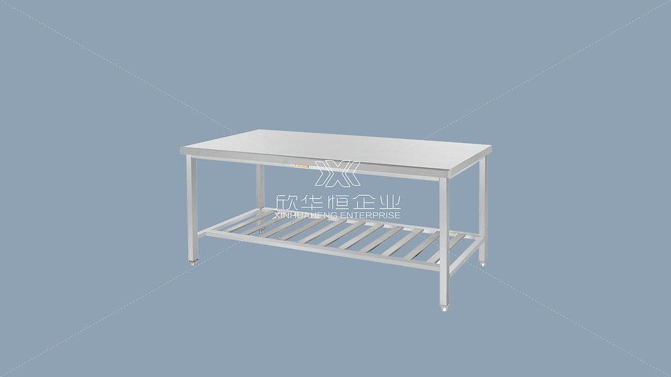 不锈钢清洗分类台