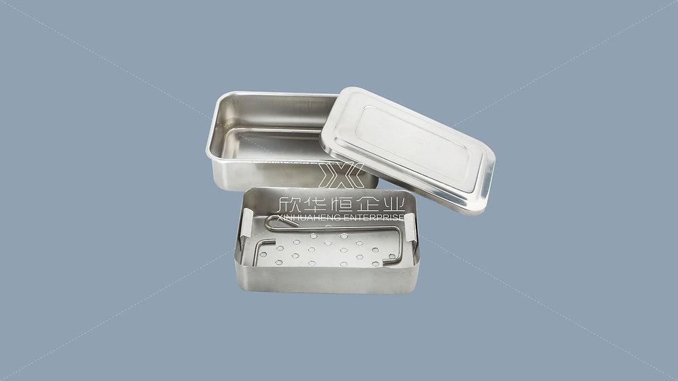 不锈钢口表消毒器