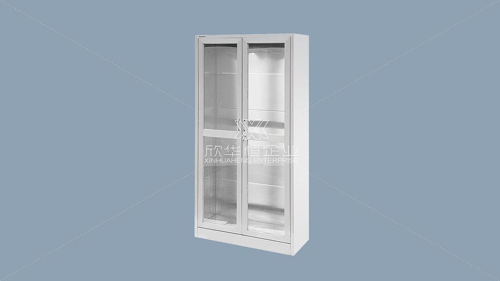 不锈钢内窥镜储存柜