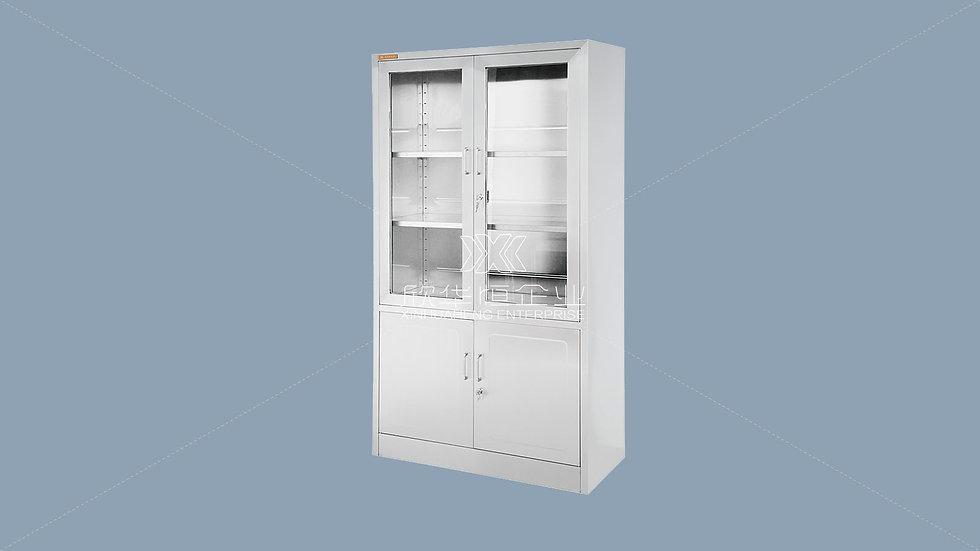 不锈钢敷料柜