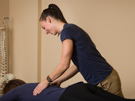 Can I see a chiropractor if I don't have pain?