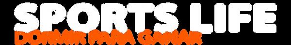 Logo sportslife