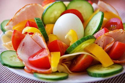 На каких диетах хорошо уходят объемы