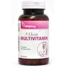 Мультивитамины 9 месяцев, 60 таб.