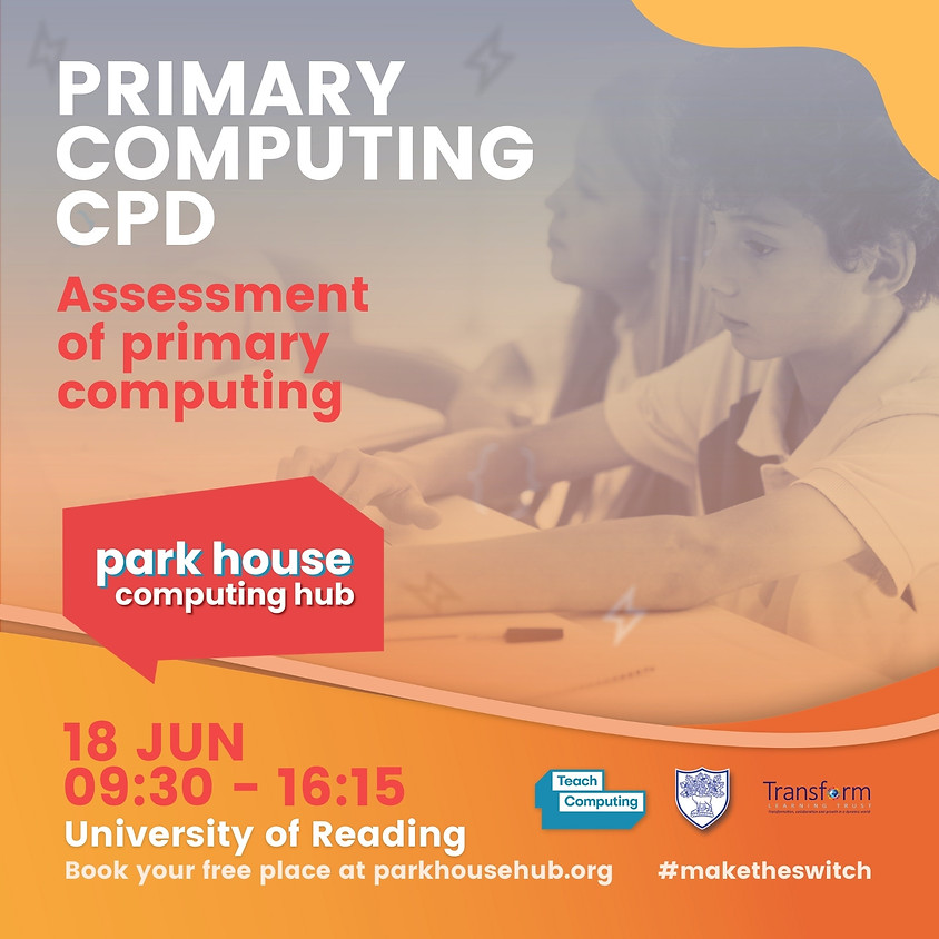 Assessment Of Primary Computing