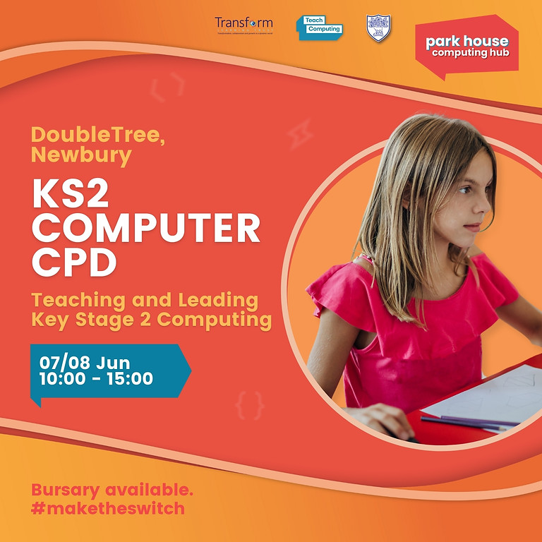 Teaching And Leading Key Stage 2 Computing CPD