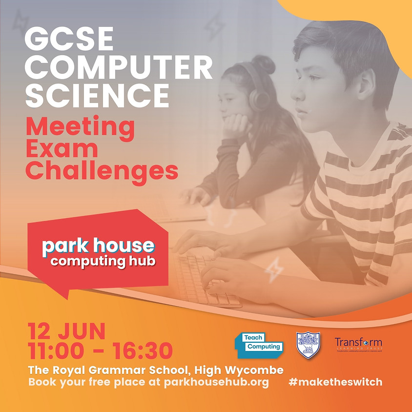 Higher Attainment In GCSE Computer Science - Meeting The Challenge Of Exams
