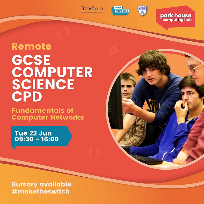 Fundamentals of Computer Networks - GCSE Computer Science CPD